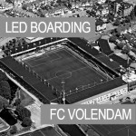 LED-BOARDING-volendam-blackwhite